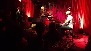 Bill Frisell Trio at The Jazzlab
