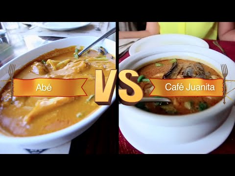 Manila - Kare-Kare | Food Wars Asia | Food Network Asia
