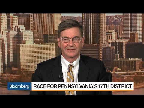 Redistricting Makes Pennsylvania House Race a Battle of Two Incumbents