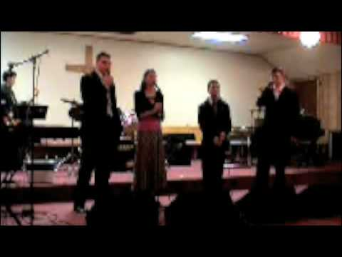Higdon Harmony - Somebody Prayed and River Of Jordan