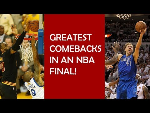5-greatest-comebacks-in-nba-finals-history!