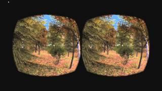 Tree Simulator 2013: Treeloaded - Oculus Rift Update Trailer
