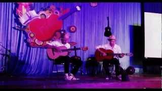 Dòng Thời Gian cover Kinoh Acoustic and Túy Khúc ca tri ân CLB Guitar