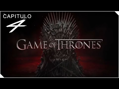 GAME OF THRONES | Capitulo 4 | Asher el puto PRO