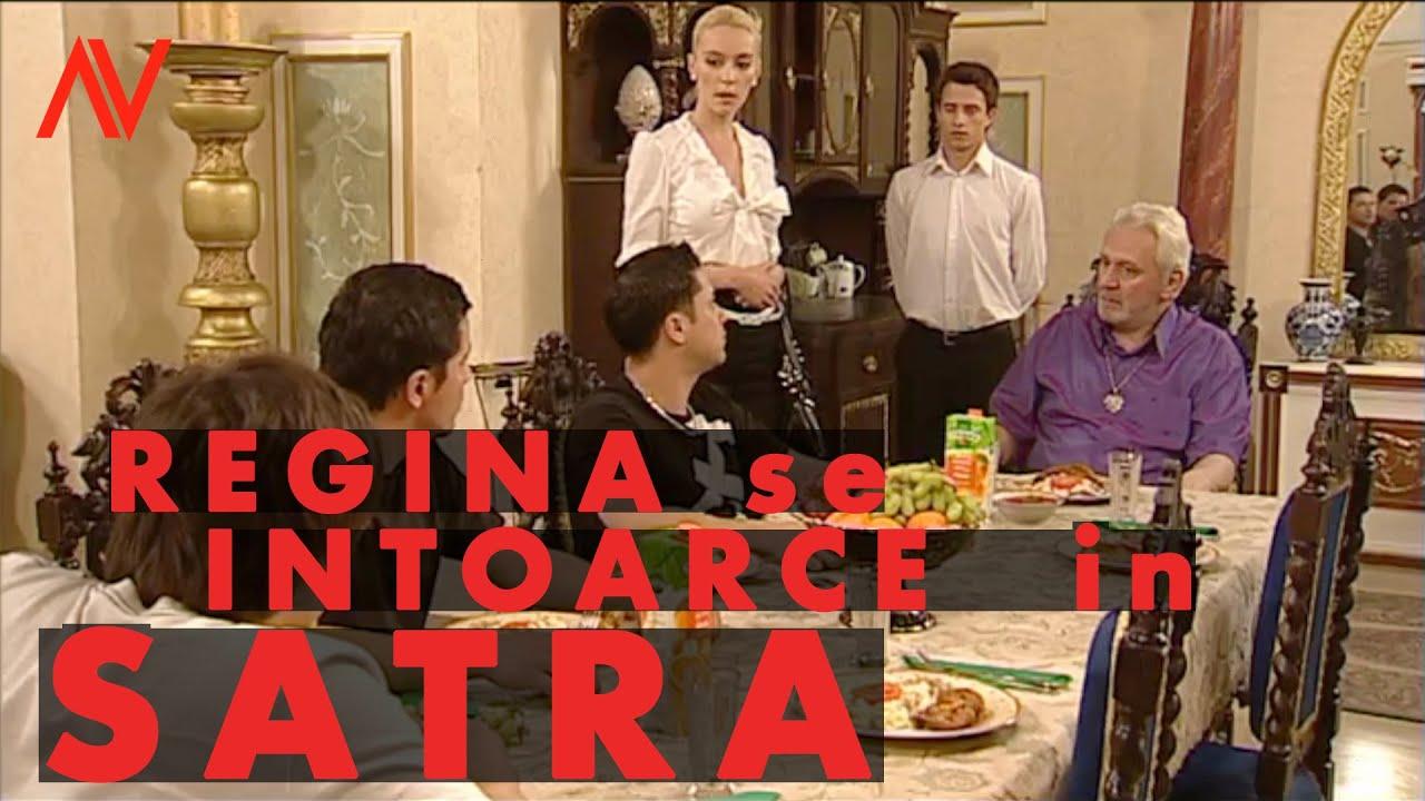 Download REGINA se Intoarce in SATRA!....Augustin Viziru in rolul lui ARMANDO din REGINA! (secvente showreel)