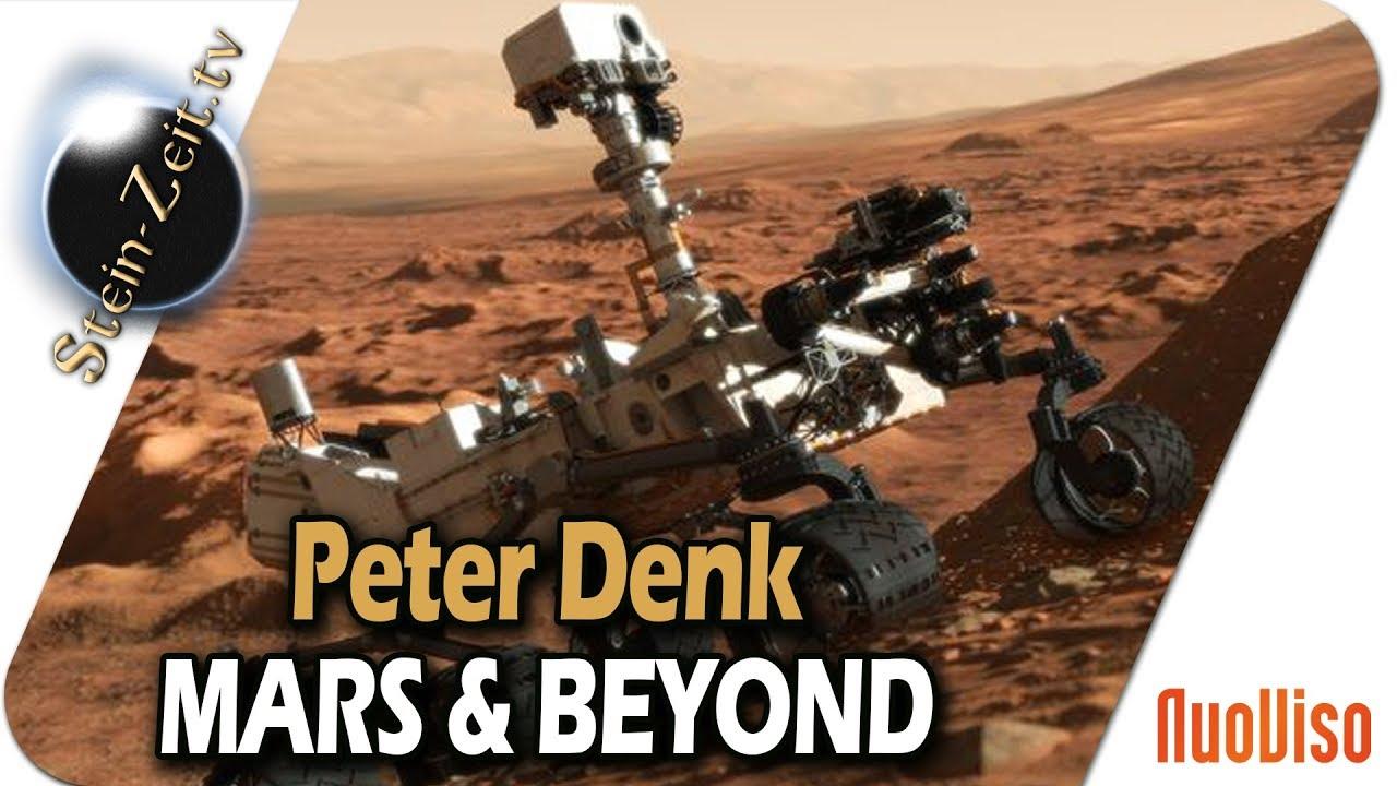 Peter Denk Mars