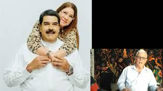 BRAVO24:Y CAP tea razón/PABLO AURE se dirige a Guaidó/