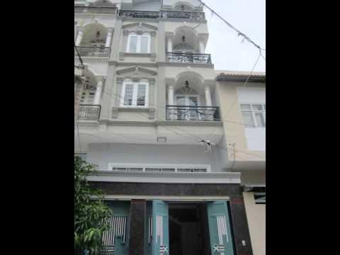 Bán nhà quận 7 .KDC nam long 5x20 trệt 3 lầu cao cấp  4,7 TỶ. www.bannhaquan7.vn