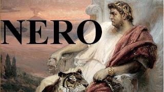 Imperadores de Roma - Nero