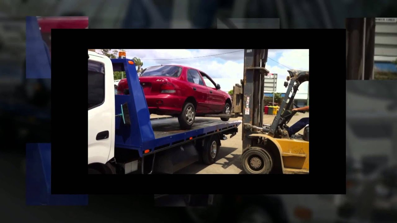 Cash for Unwanted Cars Brisbane | Cash 4 Cars R Us - YouTube