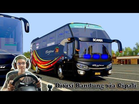 Ngeblong Hujan Hujan Via Tol Trans Jawa