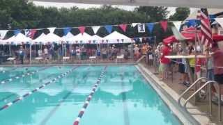 2013-06-15 - Asher Freestyle 25m - Angle 3