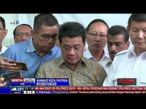 BPN Temukan 17,5 Juta Nama Tak Wajar di DPT Pemilu 2019