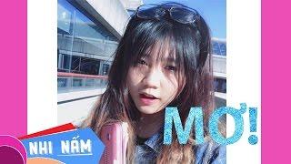 Mơ (Doãn Hoài Nam) | Guitar Cover By Nhi Nấm