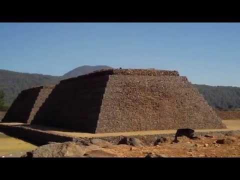 zona-arqueológica-|-ihuatzio,-michoacán,-mexico-|-hd