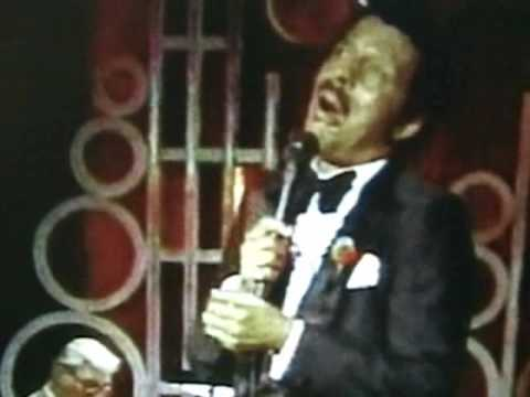 Ernie Andrews  sings Ellington.wmv