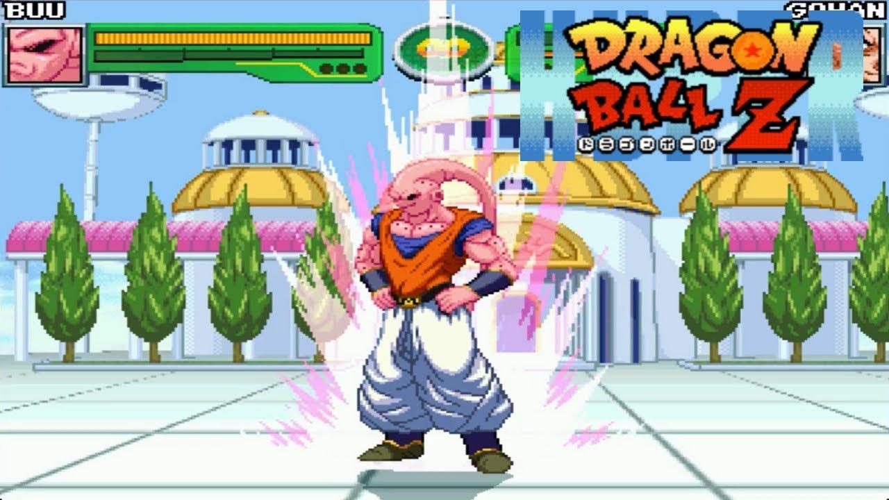 Hyper Dragon Ball Champ Build