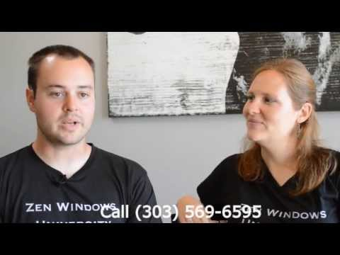 Replacement Windows Arvada CO | (303) 625-6595 | Window Replacement Denver