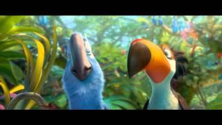 RIO 2 -- trailer -- 20th Century Fox Offisiell HD