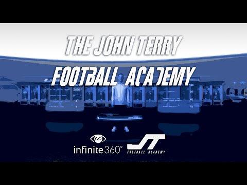 John Terry Football Academy - 360° Promo