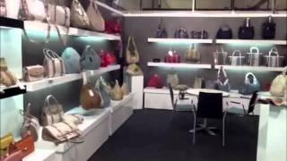 Volum Bags en Milano (Mipel 2011) Thumbnail