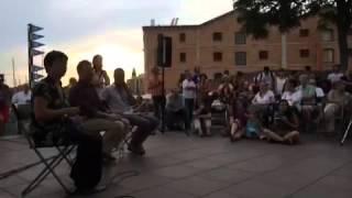 Guanyem Barcelona a Ciutat Vella #CiutatVella