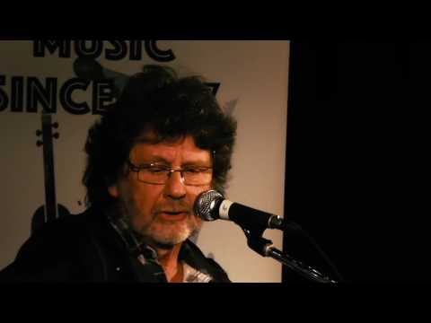 Peter Clayton - Cradle To The Grave (finalist)