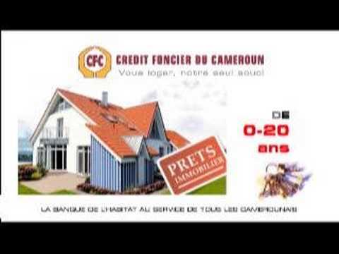 CREDIT FONCIER CAMEROON