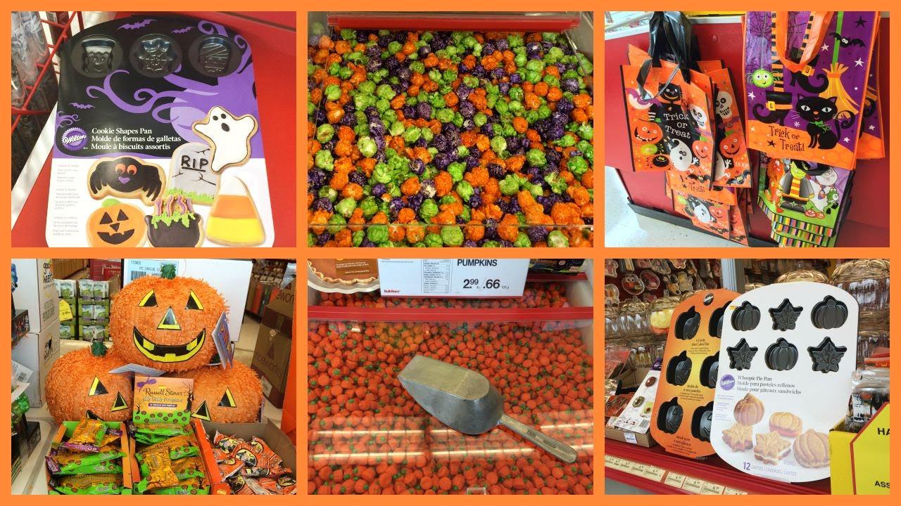 bulk barn fall halloween products - Halloween Barn