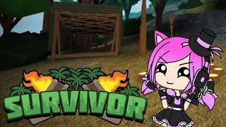 Juste un peu Roblox Fun! :3 (Roblox Survivor)