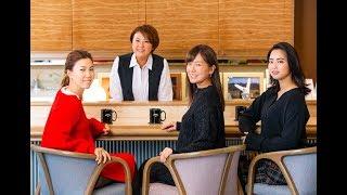Miki's Cafe 三貴のカフェへようこそ! ゲスト上田桃子、藤田光里、柏原明日架 上田桃子 検索動画 10