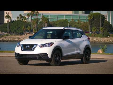 The all new 2018 Nissan Kicks Exterior, Interior, Driving from YouTube · Duration:  5 minutes 14 seconds