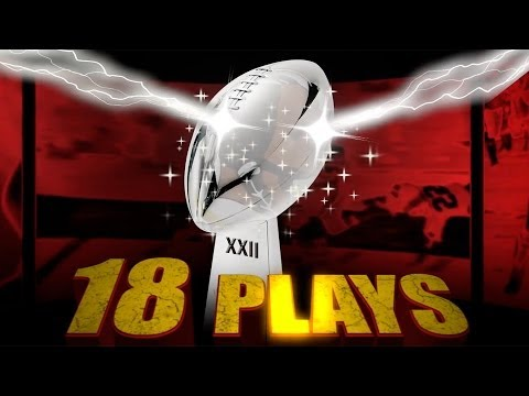 Redskins Chronicles: 18 Plays - Part 1 of 3 (Ep. 11)