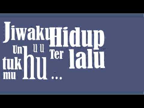 Copy of Sheila On 7 - Terlalu singkat (Kinetic Typography)