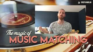 Music Matching in Java: How does Shazam/SoundHound work? screenshot 3