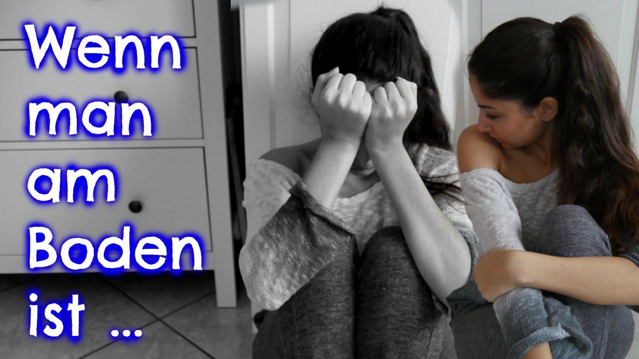 Was Tun Wenn Man Traurig Ist