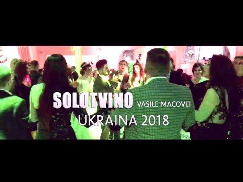 Vasile Macovei - Solotvino 2018 Ukraine
