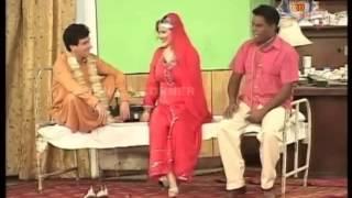 CHOO MANTAR !!!!!! New Latest Punjabi Stage Drama 2014 In High Quality