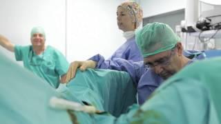 Criocirugía para el cáncer de próstata