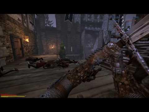 Chivalry Medieval Warfare - Meglio Di For Honor? - Gameplay ITA PC / PS4 / XBOX ONE