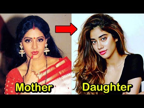 Thumbnail: Gorgeous Daughters Of Bollywood Superstars | 2017