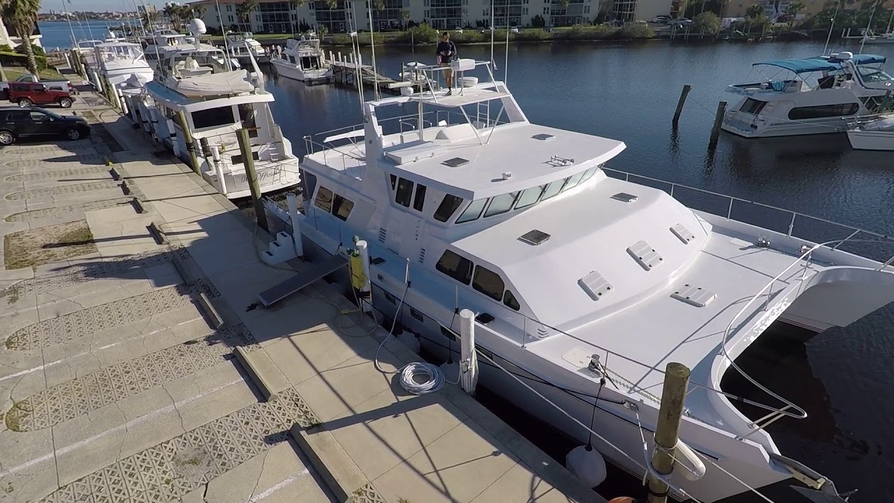 CATAMARANS For Sale By Owner Listings