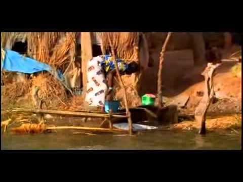 Viajando pela África - Mali Deserto do Saara