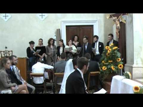 Mani Canzoni Canti Chiesa Accordi Matrimonio