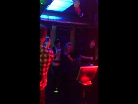 Karaoke 2 18.1.13 Crown Royal