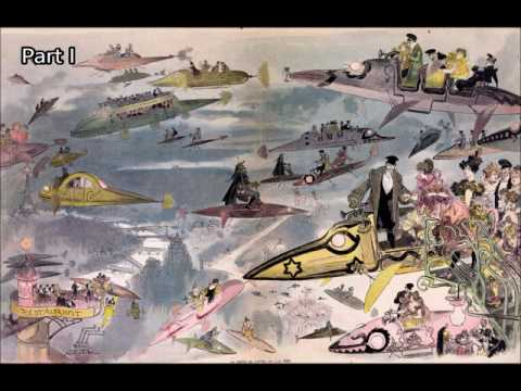 Marc Blitzstein: The Airborne Symphony