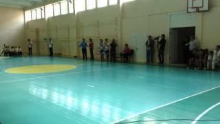 Олімпійський урок: Школа 25 у Кіровограді