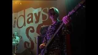 X Ray Spex - The Day The World Turned Dayglo - (Live at the Winter Gardens, Blackpool, UK,1996)