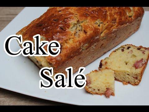 {recette-1}-cake-salé-lardons-olives-:)
