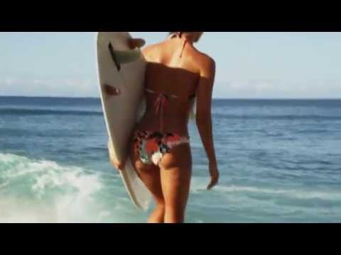 THE GIRLS OF SURFING XII